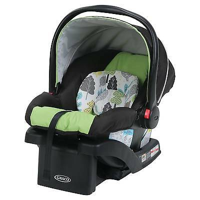 Graco Snugride 30 Click Connect Infant Car Seat - Byler