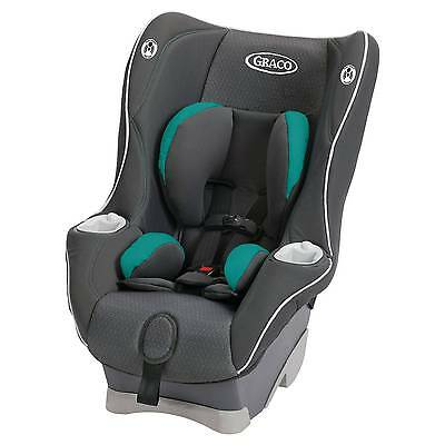 Sully Baby Safety Comes w// Base 3DAYSHIP Graco My Ride 65 Convertible Car Seat