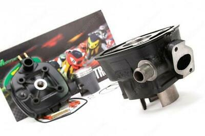 9931310 Cilindro Top Trophy 70Cc D.47 Malaguti F12 Phantom 50 2T Lc Sp.10 Ghisa