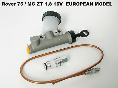 Rover 75 / Mg Zt 1.8 16V   Tazu Clutch Master Cylinder  ***european Version***