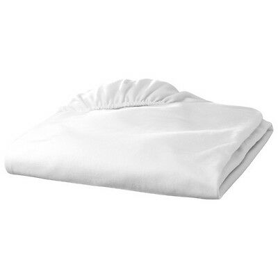 TL Care Jersey Cotton Fitted Crib Sheet