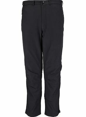 Rab Vapour-rise Pants Colour - Black. Size - Large VR trousers