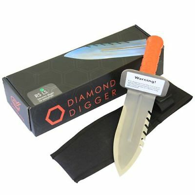 Deteknix Diamond Digger - Plus FREE Holster and Postage