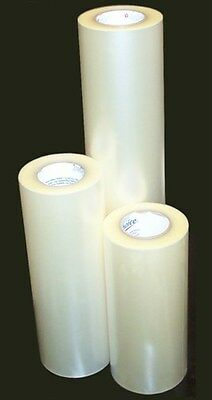 "12""x300ft RTape AT65 Clear Application Tape High Tack Sign Vinyl Transfer decals"