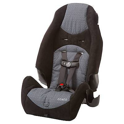 Cosco 2-in-1 Highback Booster Car Seat - Link