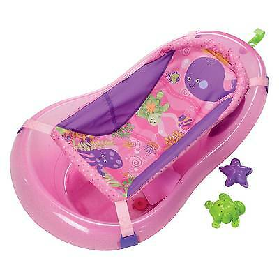 Fisher-Price® Pink Sparkles Tub
