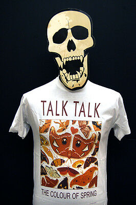 Talk Talk - The Colour Of Spring - T-Shirt