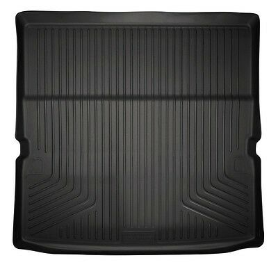 For 2014-2015 Infiniti QX80 Husky WeatherBeater Black Cargo Liner Free Shipping