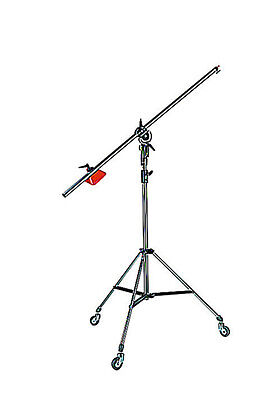 Manfrotto 085B Light Boom 85 (Stand Included)