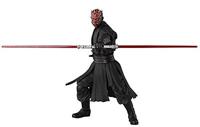 Bandai SH Figuarts Star Wars Darth Maul Episode I action figure from Japan New