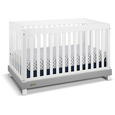 Graco Maddox 3-in-1 Convertible Crib