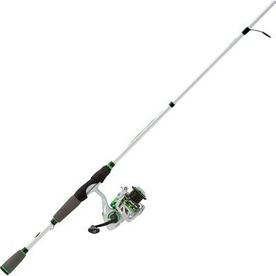 Lew's Mach 1 Speed Spin Spinning Combo - BRAND NEW - FREE SHIPPING