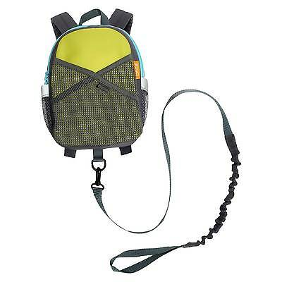 Brica Safety Harness Backpack - Neutral