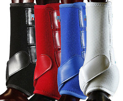 Premier Equine Air-Teque Sports Boots