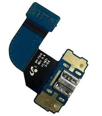 USB Charger Charging Dock Port Flex Cable For Samsung Galaxy Tab 3 8.0 SM-T310