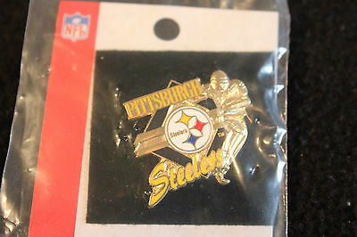 Pittsburgh Steelers Collectors Pin