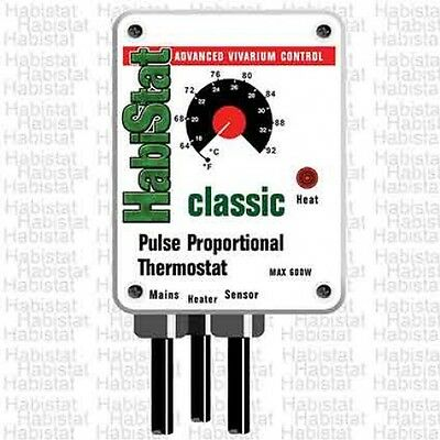 Habistat 600w Pulse Proportional Thermostat (Classic)