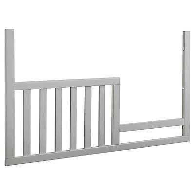 Sealy 3-in-1 Convertible Crib Conversion Kit V2 - Gray