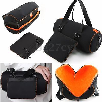 E Travel Storage Carry Case Cover Bag For JBL Xtreme Wireless Bluetooth Speaker