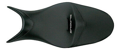 SHAD Great comfort saddle seat BLACK  SUZUKI SFV 650 GLADIUS (2009-2012)