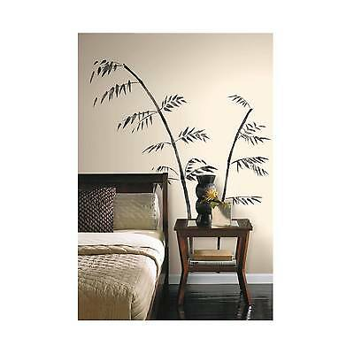 RoomMates Painted Bamboo Peel & Stick Giant Wall Decal