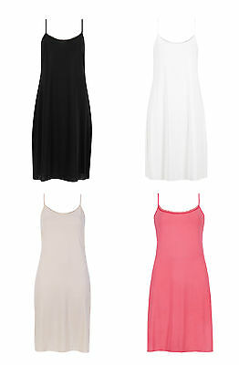 Fa M ou S High St Store Womens Cool Comfort™ Reversible Full Slip RRP £20-£22.50