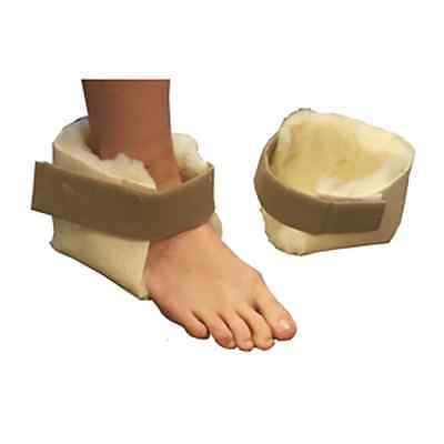 HEEL PROTECTORS - Help to prevent pressure sores on your heels - Pressure relief