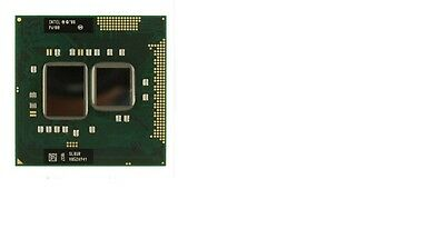 SLBUR GENUINE INTEL PENTIUM P6100 2GHZ LAPTOP CPU SOCKET G1 CB61