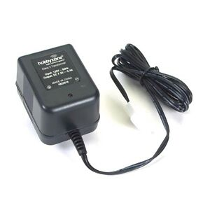 Hobbyzone 3 Hour Wall Charger Fighterbird/Firebird Commander/Firebird Commander2
