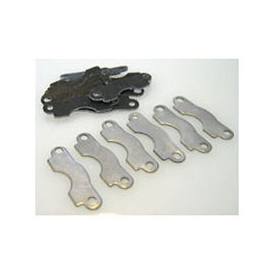 Nanda Nanda Steel brake calipers - 6 + 8 pcs - PCD0005