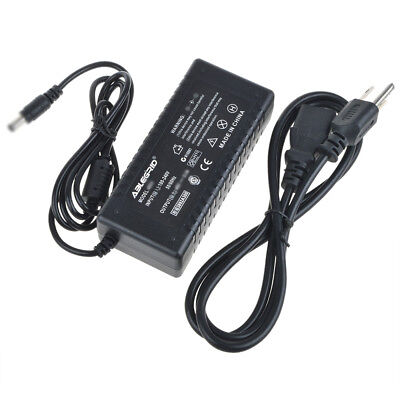 AC100-240V DC 48V 2A 96W 5.5x2.5mm Power Adapter Supply Use for CCTV LED Display