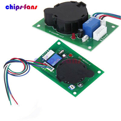 Smoke Detector Smoke Sensor Module With Relay Output DYP-ME0010 For Arduino