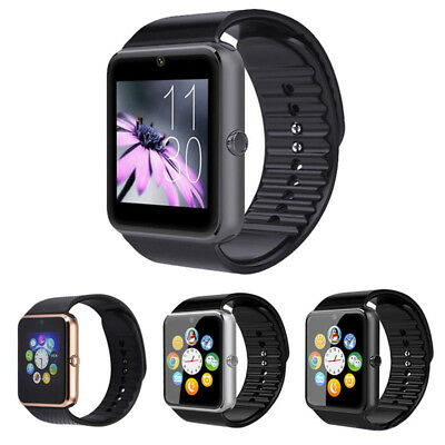 GT08 reloj inteligente Bluetooth SIM Smart Watch SmartWatch NFC For Android Hot