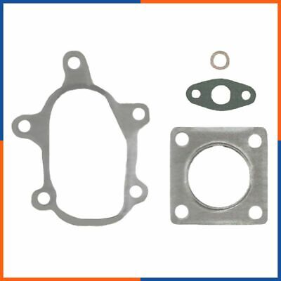 Turbo Pochette de joints kit Gaskets ALFA ROMEO 156 - 2.4 JTD 150 cv