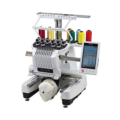 Brother PR-1000 Embroidery Machine - Lease for $258.00