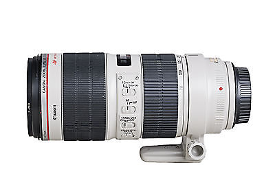 CANON EF 70-200mm 70-200 F/2.8L IS II USM