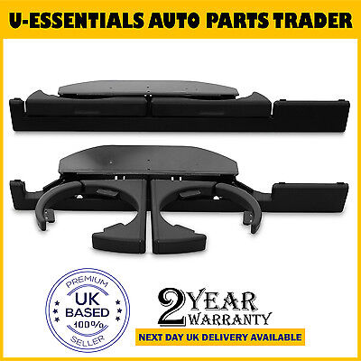 BMW E39 5 Series Front Cupholder / Can Holder 51168190206 RHD cars