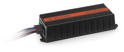 JL Audio HX300/1 Car Mono Subwoofer Sub Tiny Small Amplifier Amp 300w RMS