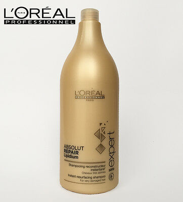 Loreal L'Oreal Expert Serie Absolut Repair Lipidium Shampoo 1500ml