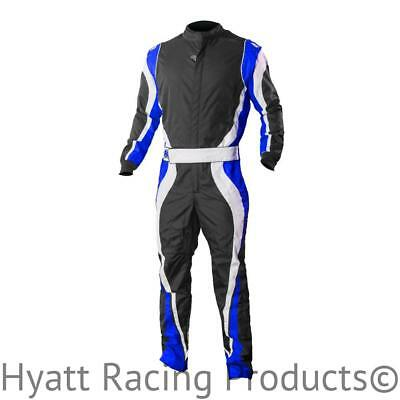 K1 Speed 1 Kart Racing Suit CIK/FIA Level 2 - All Sizes & Colors