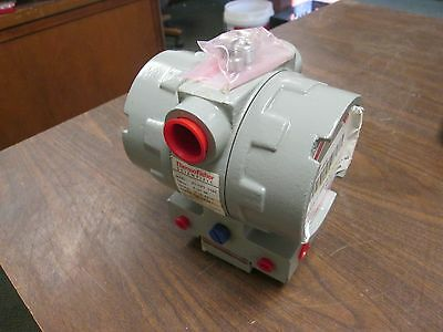 ThermaFisher Scientific CPT7000 IP Transducer Pi-CPT 7135 Used
