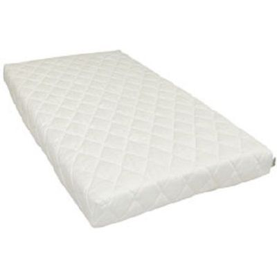 Cot Bed Foam Matress  Beathable  COT BED Size 140 x 70 x 7.5 cm