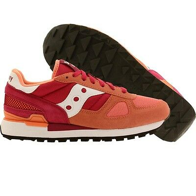 $69.99 Saucony Women Shadow Original - Sushi Pack pink red S1108-603