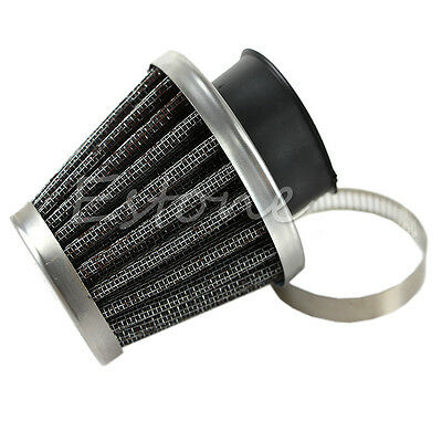 1PC 40mm Car Motor Cold Air Intake Filter Turbo Vent Crankcase Breather