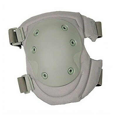 New Authentic Blackhawk Advanced Tactical Kneepads V2 Olive Drab 808300OD