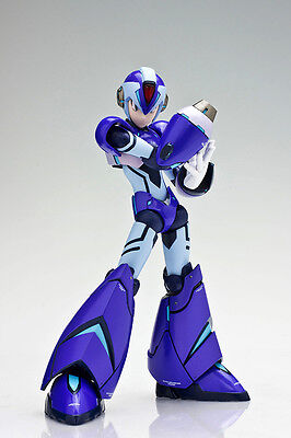 Megaman X Action Figure TRUFORCE