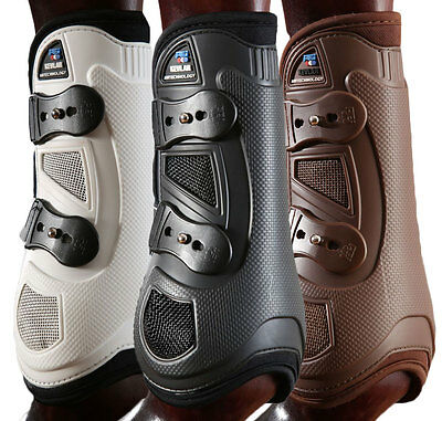 NEW Kevlar Airtechnology Tendon Boots