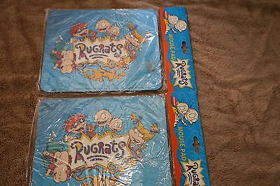 Rugrats Mouse pad