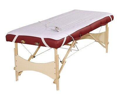 Deluxe Massage Table Warmer - Digital Massage Table Warming Pad