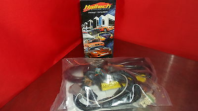 Haltech PS1000 Patch Loom Harness for EVO 4 5 6 7 Manual transmission HT-041341